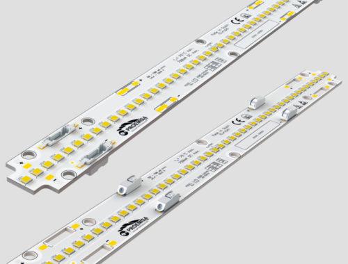 Tira LED rígida 24mm