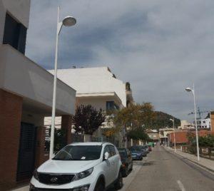 Calle Joanot Martorell